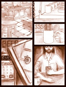 I.D. | Part One | Page 20